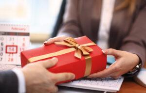Perchè i regali aziendali sono importanti?